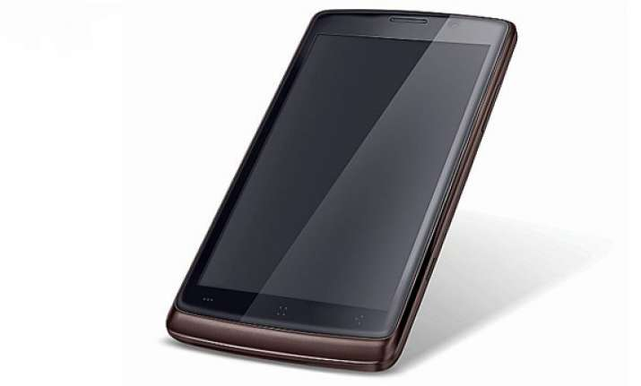 iball launches cobalt andi4 7g smartphone for rs 19995