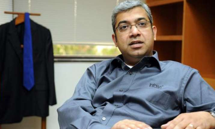 igate ceo ashok vemuri gets over rs 1 crore as performance