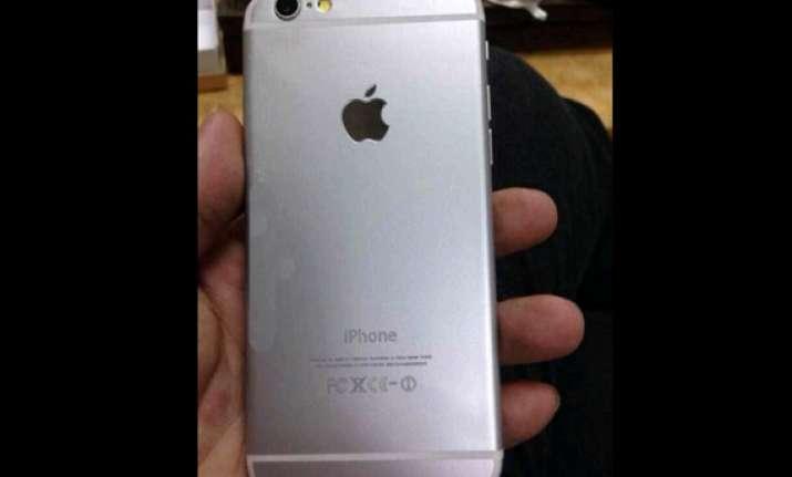 iphone 6 clones arrive in market way ahead of its release