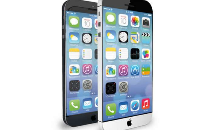 iphone 6 to have sapphire coating but no may release