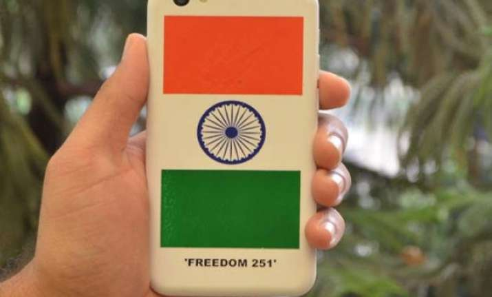 freedom 251 now pay cash on delivery as questions linger on