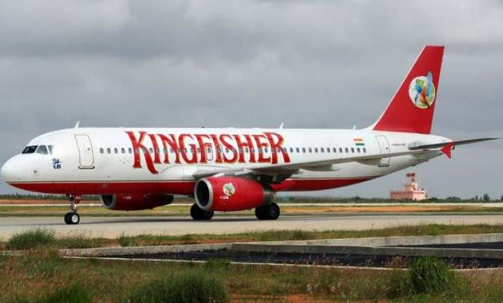 kingfisher airlines lenders to move debt recovery tribunal