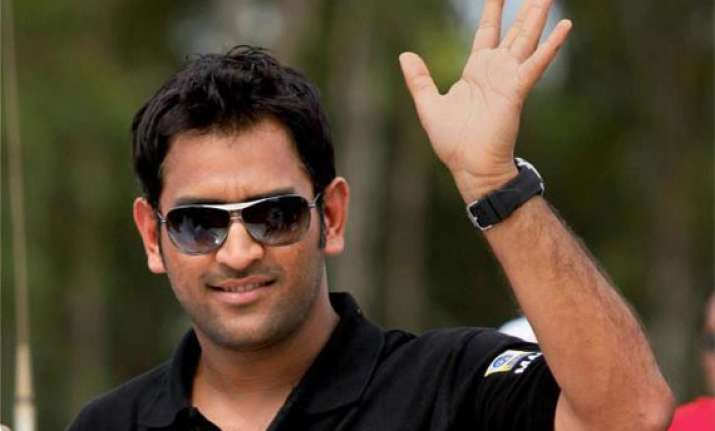 how to be a true leader 5 lessons from mahendra singh dhoni