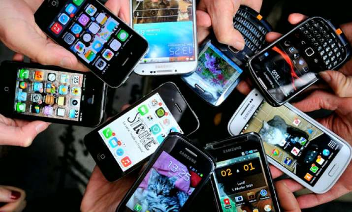 4.5 million smartphones were lost or stolen in us in 2013