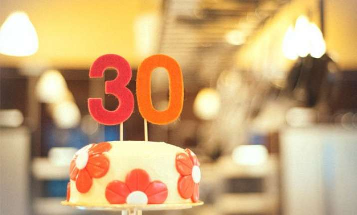 10 things you should do before turning 30