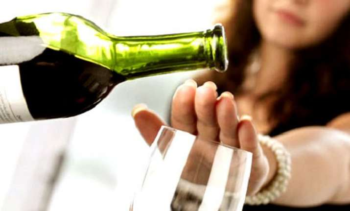 12 things every non drinker has heard