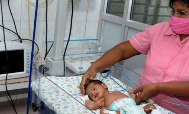 indian baby got self burnt and he s not the first one...