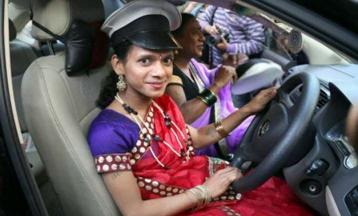 india s 1st radio cab service powered by lgbt community