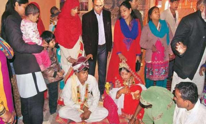muslim parents of a hindu girl set an example for those