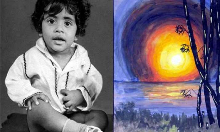 7 year old kid unbelievably drew 25 000 paintings in 2522