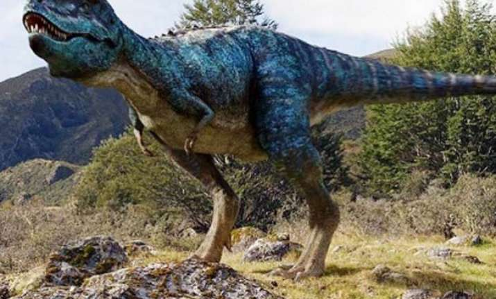 revealed dinosaurs did show off sexual display to woo mates