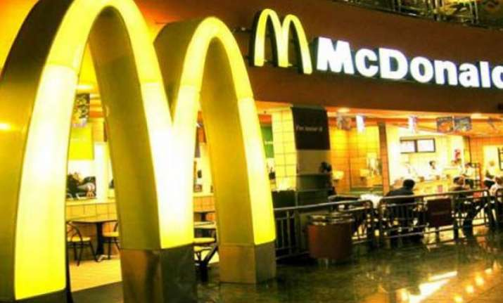 mcdonald s pune outlet forced to shut after throwing a