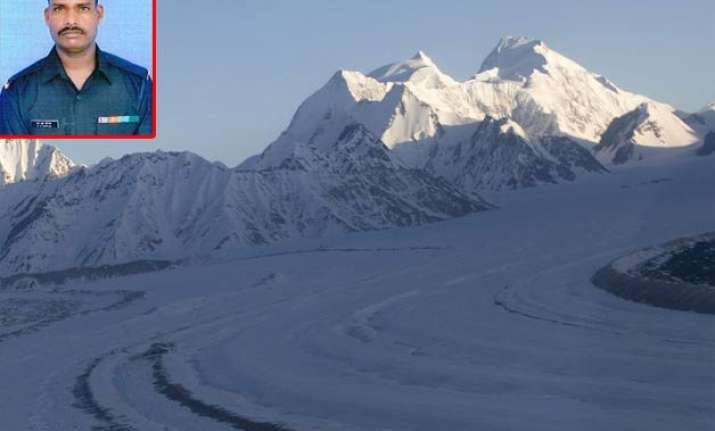 unforgiving siachen glacier 5 spine chilling things indian