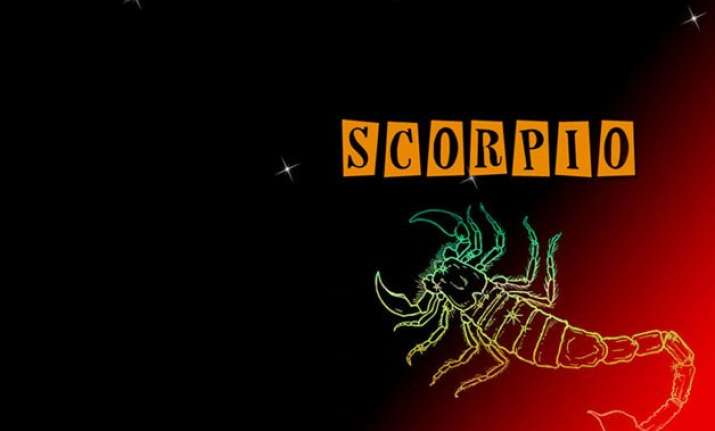 scorpio this holi will bring you fulfillment and more...