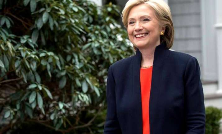 5 things to know about hillary clinton