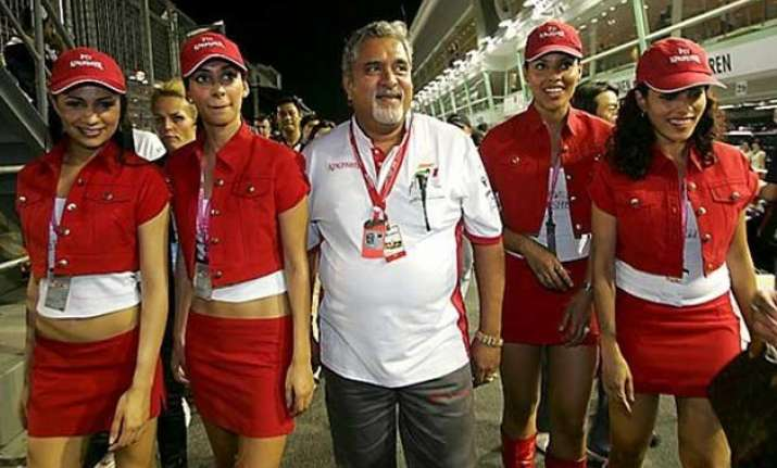 Image result for vijay mallya kingfisher airlines