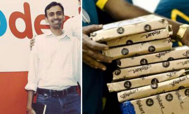 spotted was this senior snapdeal employee buying goods from