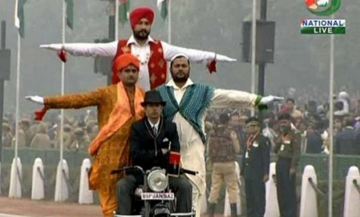 5 reasons why this republic day was special for india