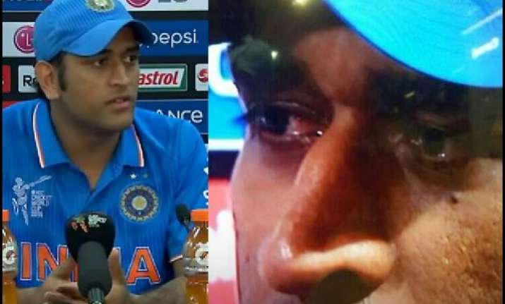 cricket samrats send heartfelt messages for ms dhoni