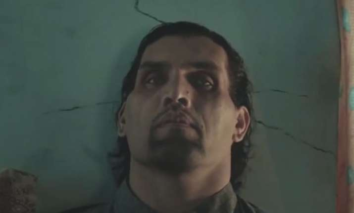 watch video when the great khali s strength became his own