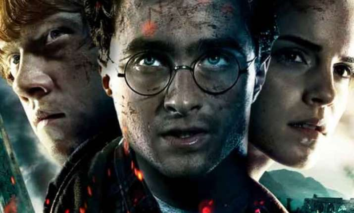 relive the harry potter series in these seven impressive