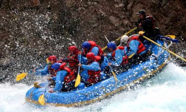 7 rafting tips for a memorable affair
