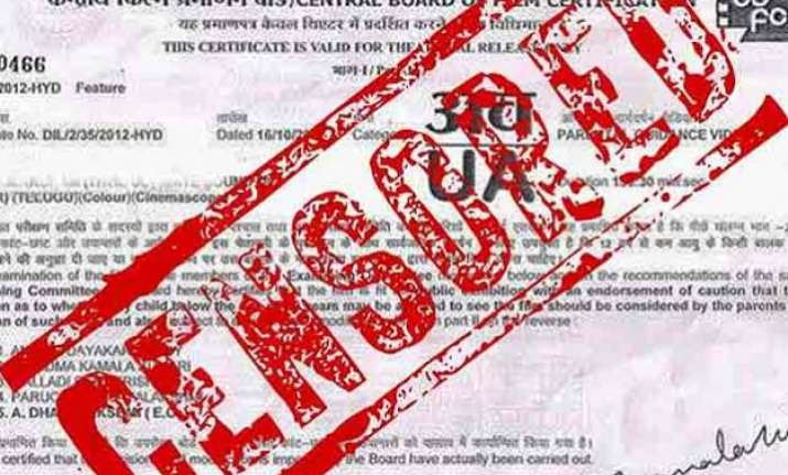 indian censor board funny ban logic