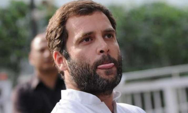 rahul gandhi s absence mocked on twitter with whereisrahul