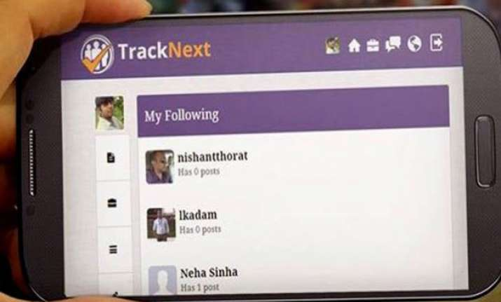tracknext the next big thing after facebook