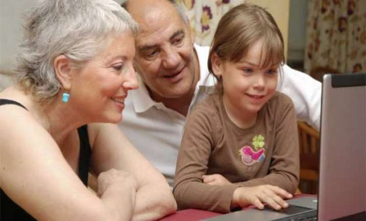 tech apps to take care of ailing parents