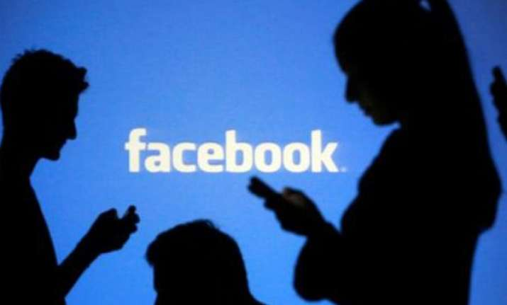 facebook went down on thursday people vented frustration on