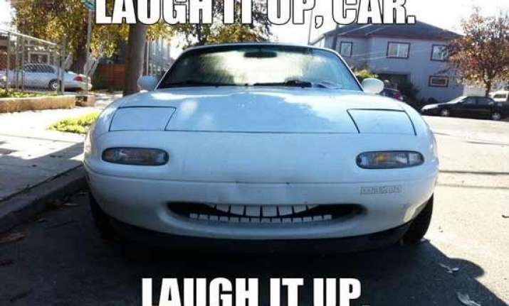 funny follow ups on these car taglines will make you rofl