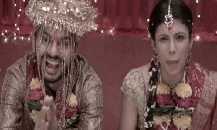 watch video attend the fat indian wedding in less than 10