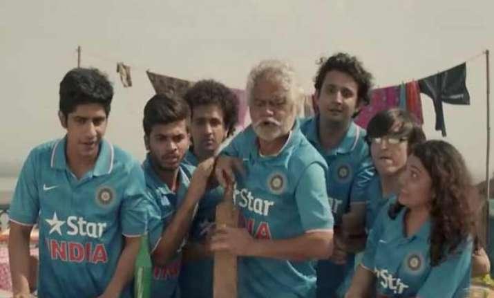 india vs bangladesh mauka mauka ad the quirkiest musical