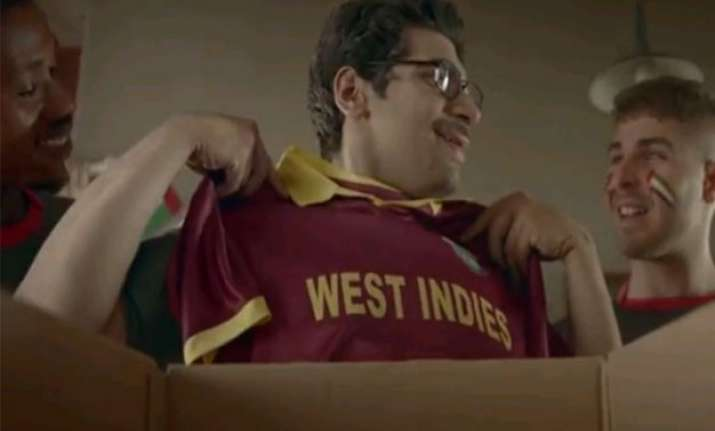 after pak sa uae now its mauka mauka for west indies