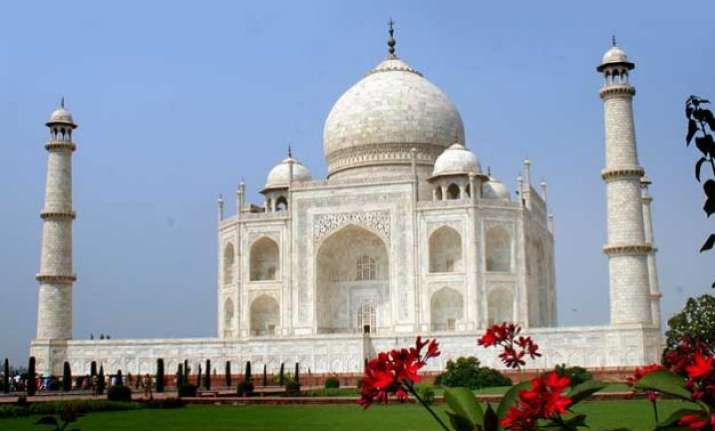 taj mahal follows 15 people on twitter some of them are