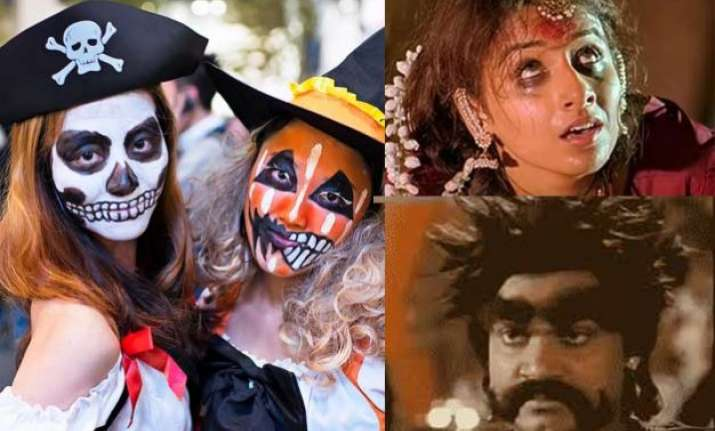 5 bollywood characters which can inspire perfect halloween