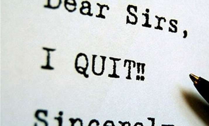 hate your job quirkiest ways to say i quit