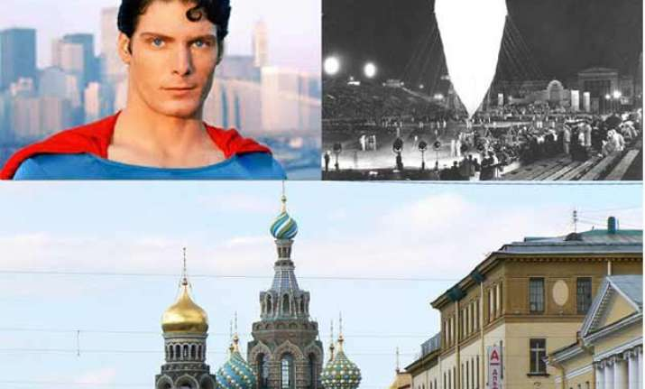 5 important history events of 27th may