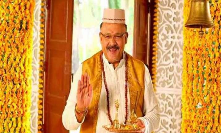 babu ji alok nath reacts to ku sanskari songs of 90s