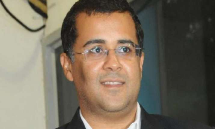 kai po che as good as 3 idiots chetan bhagat