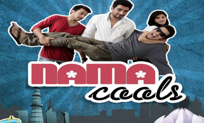 namacools a comedy series to hit youtube on may 11th