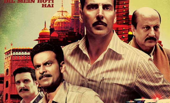 special 26 sequel franchise in offing
