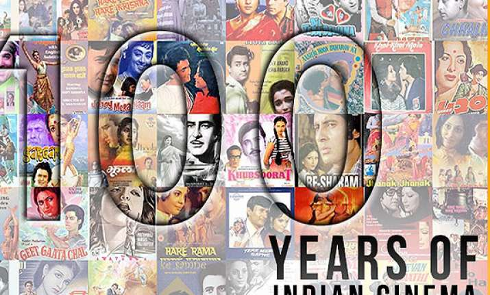 brazil honours 100 years of indian cinema releases two