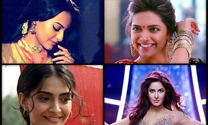 year end special bollywood babes of 2013 view pics