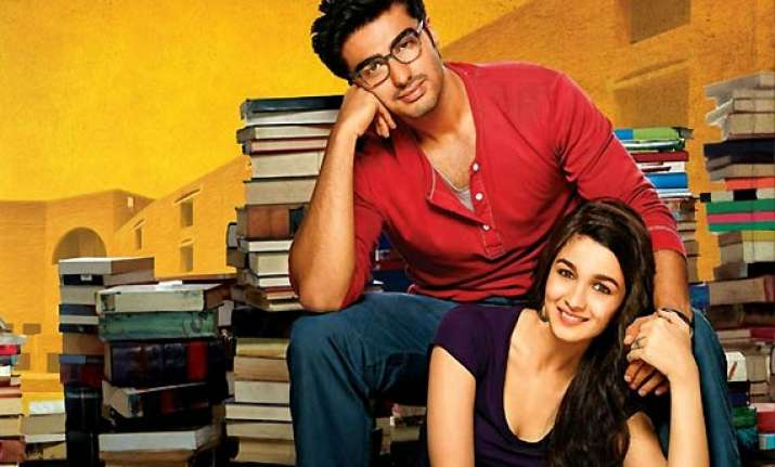 2 states box office collection crosses over rs.75 crore mark
