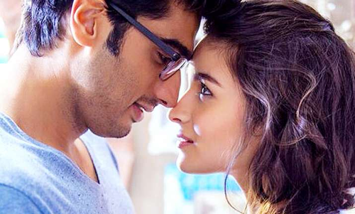2 states box office collection close to reach 100 crore