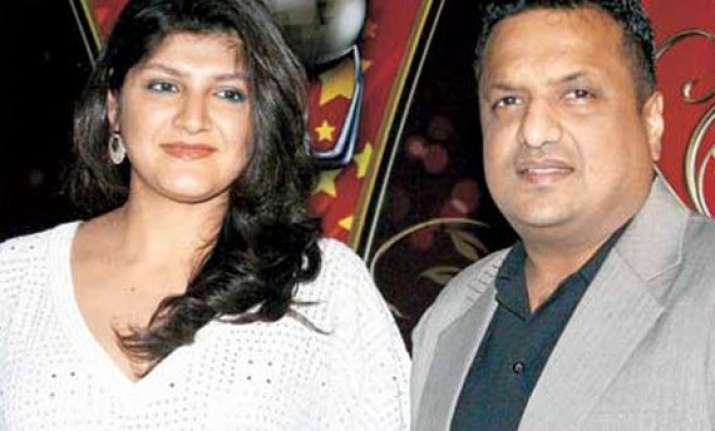 a great father wife on director sanjay gupta