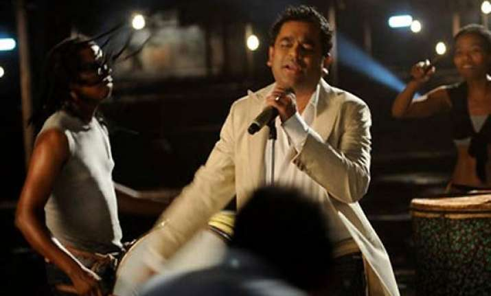 a r rahman to perform at hollywood bowl