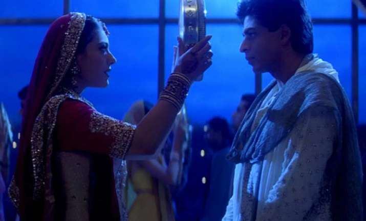a look at some great karwa chauth numbers in bollywood films